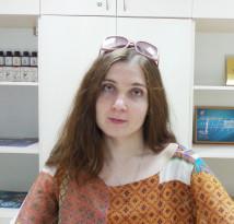 Проворникова Дарья Александровна
