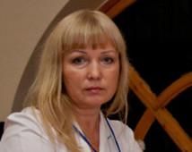 Дудник Марина Александровна