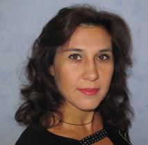 Гузенко Ольга Станиславовна