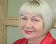 Шляга Валентина Федоровна