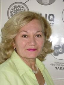 Похвата Людмила Ивановна