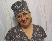 Бижик  Елена  Владимировна