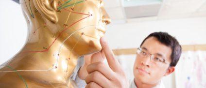 Обучение традиционной китайской медицине