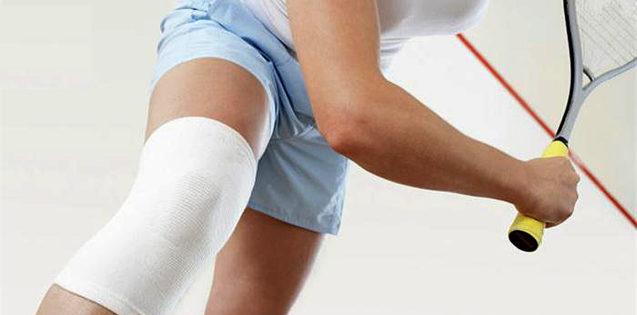 Реабилитация после переломов и травм