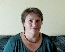 Марчук Любовь Петровна