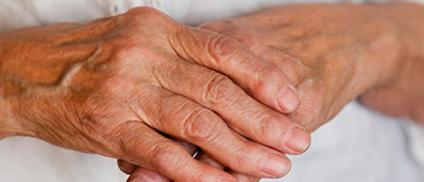 Лечение артроза и остеоартроза