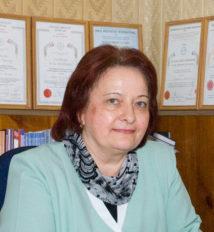 Кондрат Людмила Ивановна