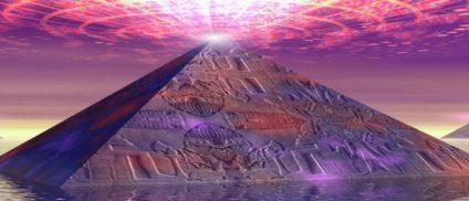 Лечебная пирамида