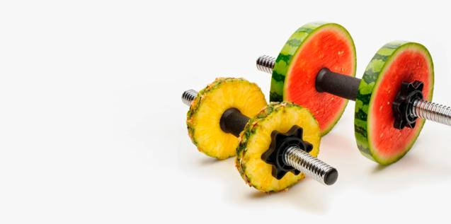 Восстановление здоровья питанием